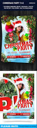beautiful christmas posters and flyer design templates entheos