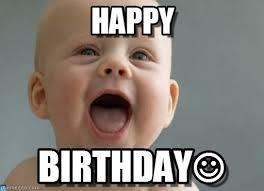 Smile Funny Meme - 19 funny baby birthday meme that make you laugh memesboy