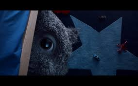 under the bed watch john lewis u0027s christmas advert with moz the monster under the