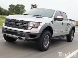Ford Pickup Raptor 2011 - 2011 ford raptor performance bolt ons truckin u0027 magazine