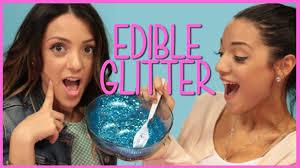 where to buy edible glitter nikiandgabibeauty edible glitter niki and gabi diy or di don t