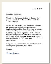 ideas collection sample thank you letter from boss to employee