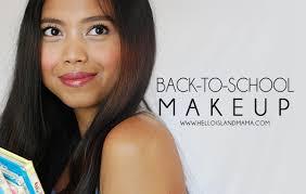 makeup school island hello island archive makeup tutorial