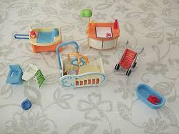 chambre de bébé playmobil playmobil chambre bébé offres juin clasf