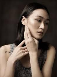 makeup artist in nyc delfino nyc makeup artist model elise bortz maverick