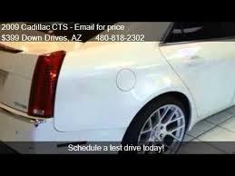 2009 cadillac cts manual 2009 cadillac cts 3 6l di 4dr sedan w manual high feature