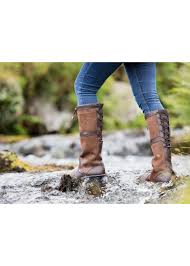 womens dubarry boots sale dubarry glanmire boots from a hume uk