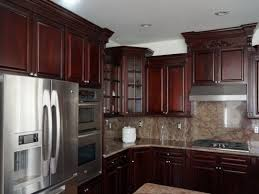 tag for dark wood cabinets kitchen design kitchen how to build