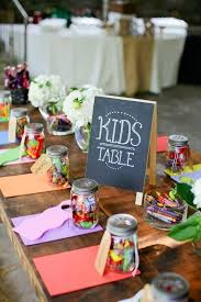 wedding stuff 12 ways to entertain children at your wedding ring relive