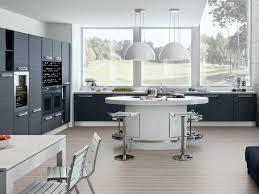 ilot rond cuisine cuisine en ilot amazing cuisine avec lot central with