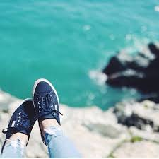 Are Superga Sneakers Comfortable Superga Navy Sneakers Fashion Bloggers Superga Shoes And Navy