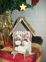 handmade christmas gifts and projects led by the shepherd