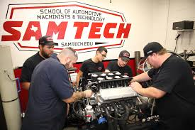 Make Up Classes In Houston Learning Power Sam Tech Ranked As A Top Trade In Houston