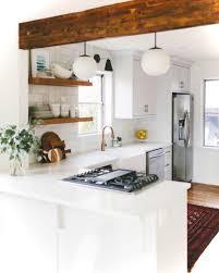 cottage kitchens ideas wonderful small cottage kitchens 55 genius kitchen design ideas