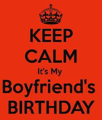 boyfriend birthday card sayings