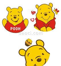 winnie pooh icons free u2013 free icons