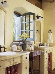 French Bathroom Cabinet by Best 25 Country Bathroom Vanities Ideas Only On Pinterest