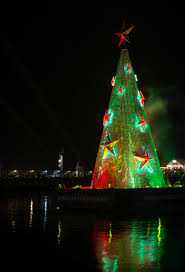 geelong lights up for resolution x