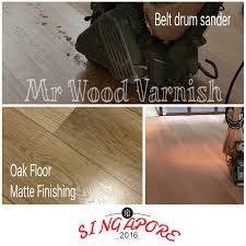 Laminate Flooring Contractor Singapore Parquet Repairs Water Damaged Termites Infestation U2013 Flooring