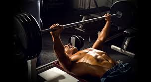use the close grip bench press u0026 leg raise position u2014 advanced