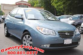 used 2007 hyundai elantra for sale west milford nj