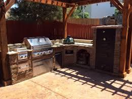 outdoor kitchens u2013 hi tech appliance