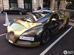 car bugatti gold bugatti veyron gold and black wallpaper 1024x768 5089