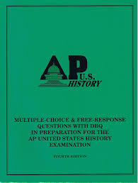 amazon com multiple choice and free response questions with dbq