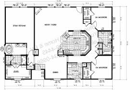 Modern Garage Apartment Plans Sunshine Double Wide Mobile Home Floor Plans Home Deco Plans
