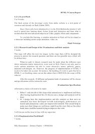 can new web technologies html5 u0026 css3 kill flash dissertation by jer u2026