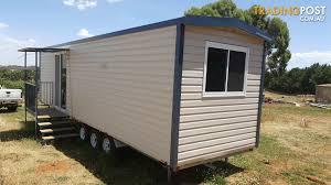 hire cabinvan caravan granny flat mobile home relocatable portable