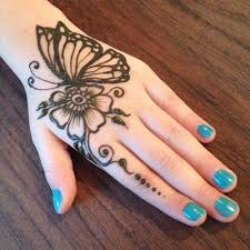 33 best butterfly mehndi designs images on mehandi