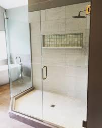 custom shower enclosures mw glass denver