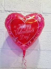 balloon delivery charlottesville va happy valentines day balloon the flower shop