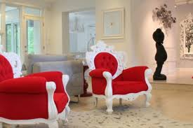 Red Living Room Chair by 100 Best Red Living Rooms Interior Design Ideas