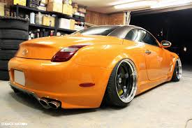 lexus sc300 stance vwvortex com stanced out sick rad baller hellaflush dope