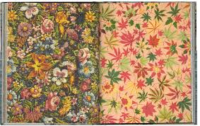 Decorated Paper Fraser Muggeridge Studio P J M Marks An Anthology Of Decorated