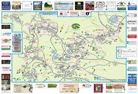 Hancock Ny Map Berkshire Maps Millerton Salisbury U0026 Towns Nearby