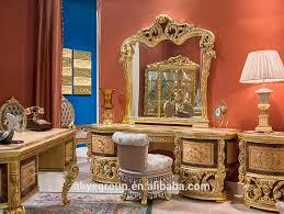 Rococo Interiors Dubai As6211a Italian French Rococo Luxury Bedroom Furniture And Dubai