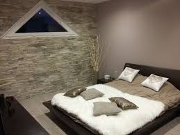 idée déco chambre à coucher des pierres dans la chambre à coucher voici 20 idées déco