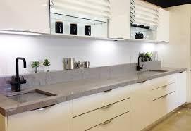 Kitchen Counter Top Designs by New 2016 Caesarstone Symphony Grey Caesarstone Pinterest