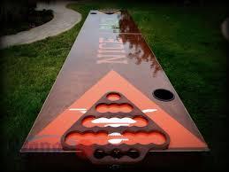 custom beer pong tables custom beer pong table texas mark flickr