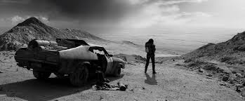 is mad max fury road actually better in black and white joe co uk