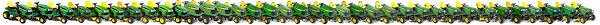 the handyguys discuss john deere residential lawn tractors