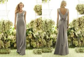 gray bridesmaid dress soft grey bridesmaid dresses weddings by lilly