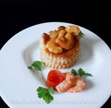 cuisine a 4 mains feuilletés aux fruits de mer 3 cuisine à 4 mains copie copie