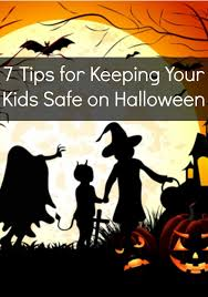 halloween safety tips halloween safety guide tips for keeping kids safe on halloween