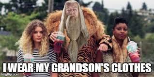 Macklemore Meme - image tagged in dumbledore ryan lewis macklemore funny thrift store