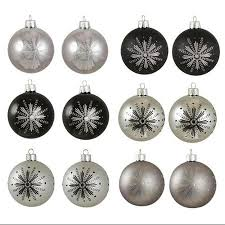 cheap silver snowflake ornaments find silver snowflake ornaments