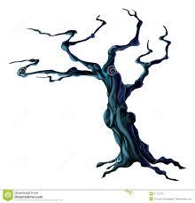 halloween scary clipart scary tree clipart u2013 101 clip art